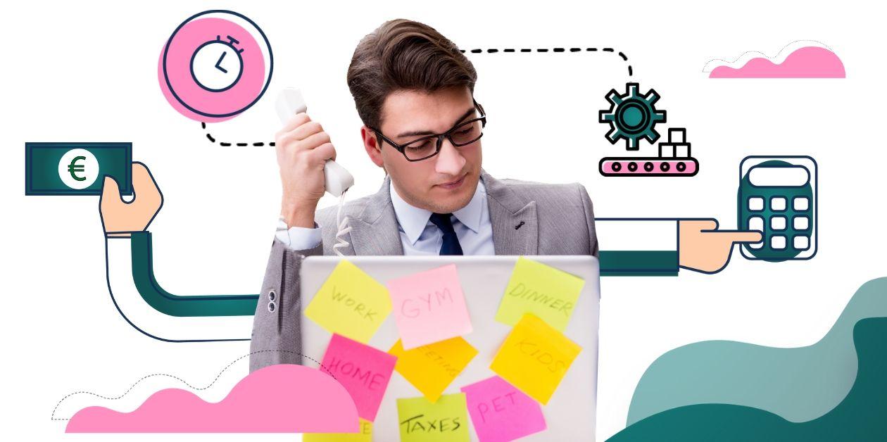 facturation automatique expert comptable coaching organisationnel